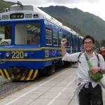ペルー・ボリビアの旅 その7【4日目】マチュピチュへの道
