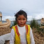 ペルー・ボリビアの旅 その13【7日目】チチカカ湖・ウロス島