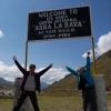 ペルー・ボリビアの旅 その12【7日目】ララヤ峠→プーノ
