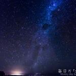 ペルー・ボリビアの旅 その19【10日目】ウユニ塩湖の星景尽くし