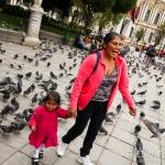 ペルー・ボリビアの旅 完結編【12〜14日目】ムリリョ広場・キリキリ展望台