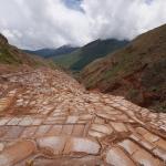 ペルー・ボリビアの旅 その5【4日目】マラスの塩田