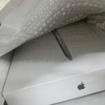 なぜ、京都の研修に参加したはずなのに、新品のMacBookを持って帰るのか?