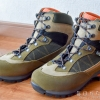 好日山荘で教えてもらった最適な登山靴を最速で選ぶ方法・シリオP.F.430を買ってみた
