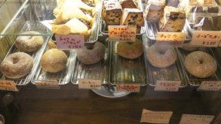 代々木上原いや東京で一番美味しいドーナツ『ハリッツ』12年通い倒してます
