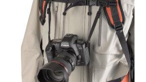 山登り用カメラストラップ(追記)