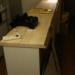 【自宅改造計画】その2 DIYカラーボックスでキッチンカウンター