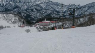 16〜18日はスキー合宿のためお休みです。
